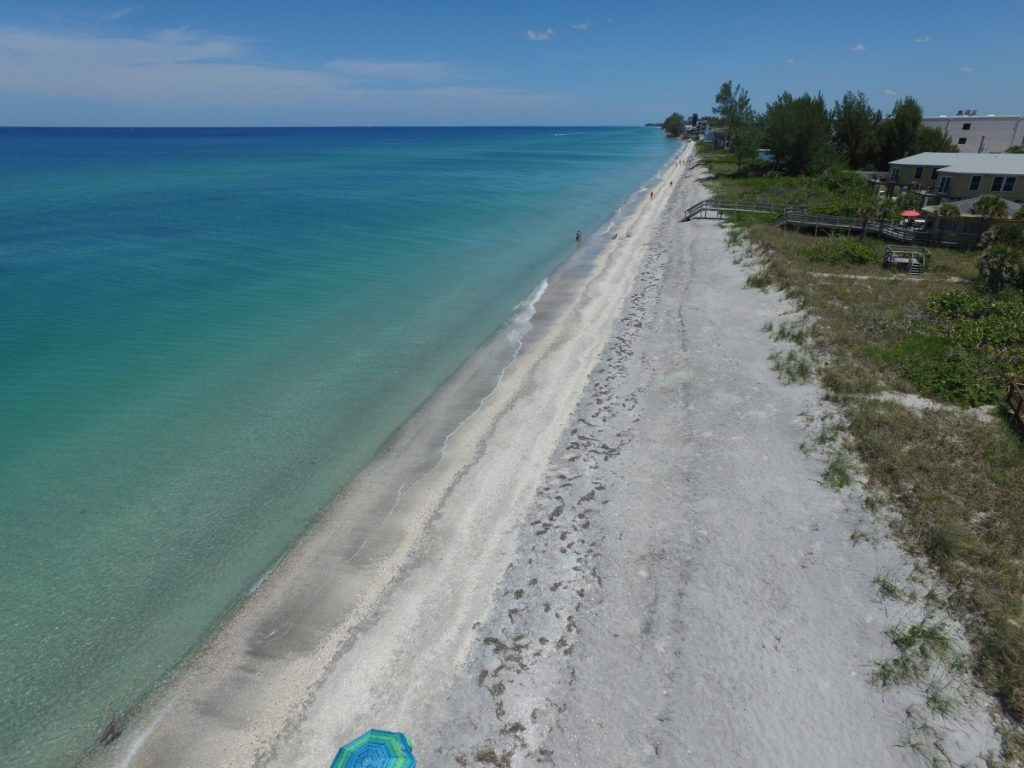 Manasota Key Beach The Best Beaches In World
